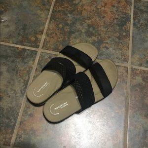 Rockport Size 9 Sandals Total Motion